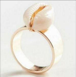 Urban outfitters ring